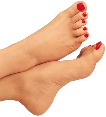 pediPetra Fußpflege Essen