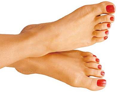 pediPetra - Fußpflege